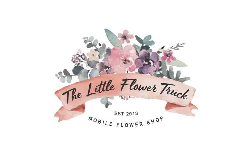 The Little Flower Truck