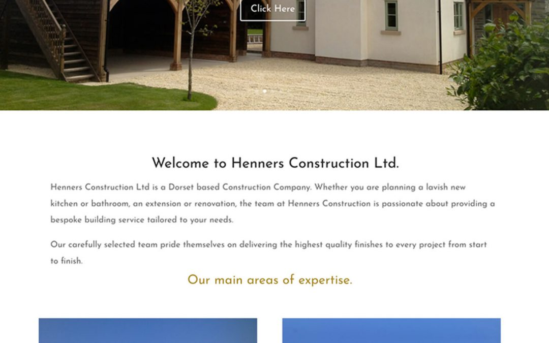 Henners Construction