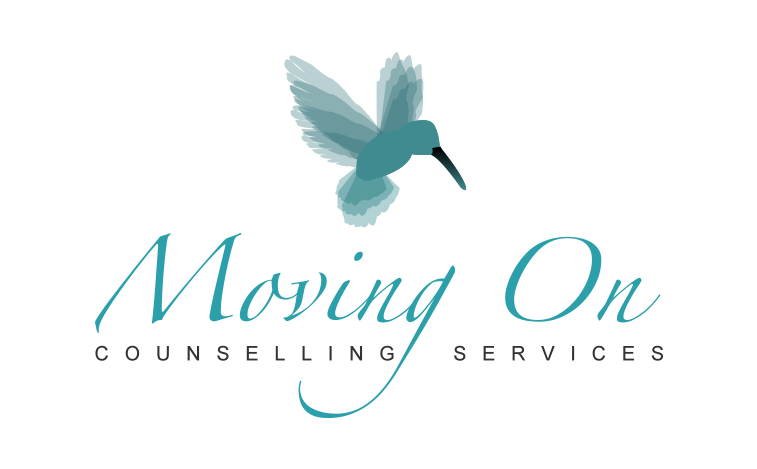Logo Designed for Moving On, Dorset