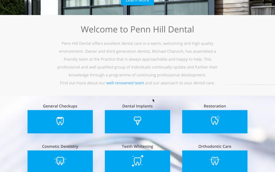 Penn Hill Dental
