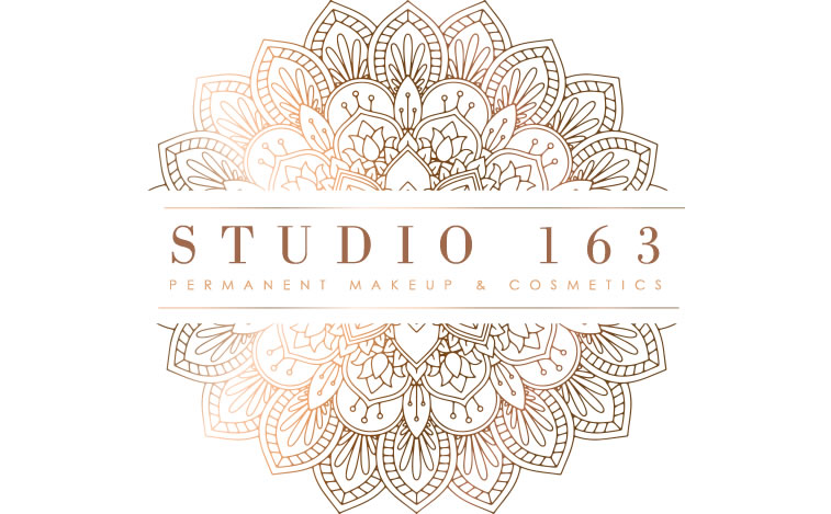 Studio 163 Logo Design