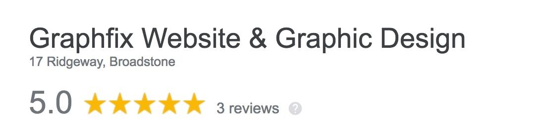 Graphic design Dorset review