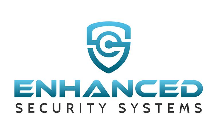 Enhanced Security Systems Logo